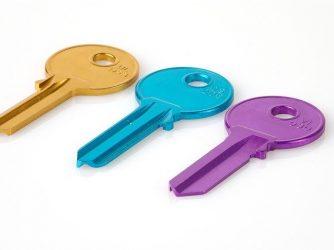 מפתחות