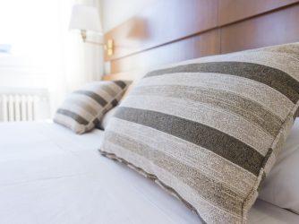 רכישת מיטה